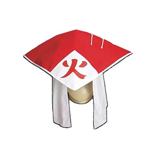 Love Ninja Shinobi Shippuden Cosplay Accessory Sand Village Kazekage Gaara Hat (Hat Ninja)