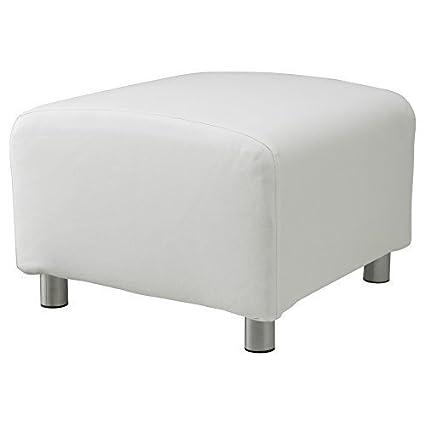 Changing Sofas Blanco 100% algodón Funda de Recambio para ...