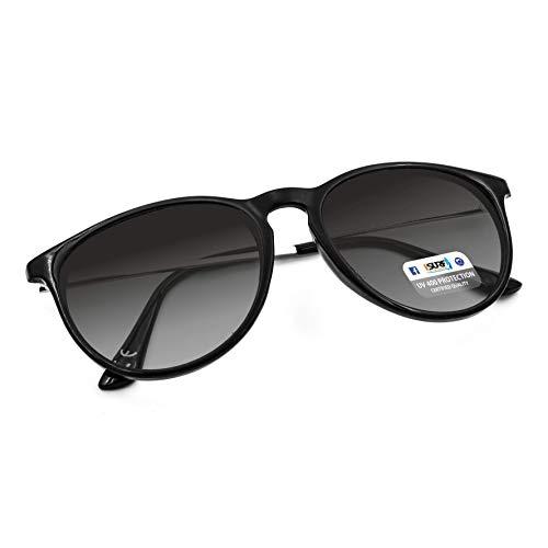 Montatura Shield Eyewear Sfumata Nera Di Lente Sole Modello UnisexDiverse Isurf Colore Da Varianti Lucida Disponibili Occhiali TlK1J3cuF