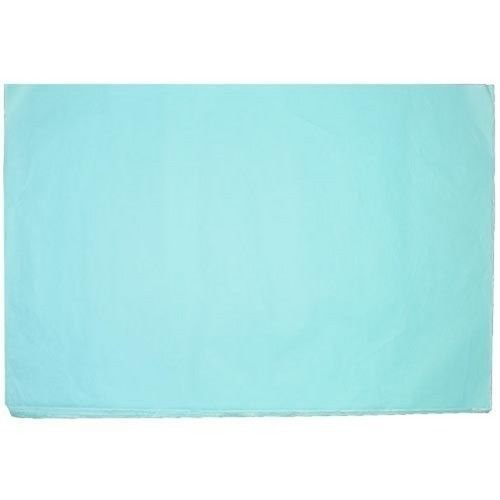 Fabricare Choice - Case Of 17X27 Blue Premium Tissue Paper 4,800 Sheets