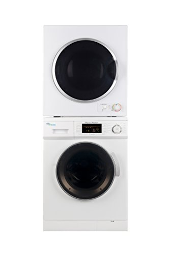 highest rated stacked washer u0026 dryer units