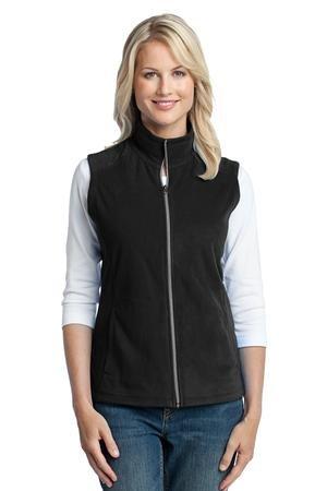 Port Authority Women's Microfleece Vest