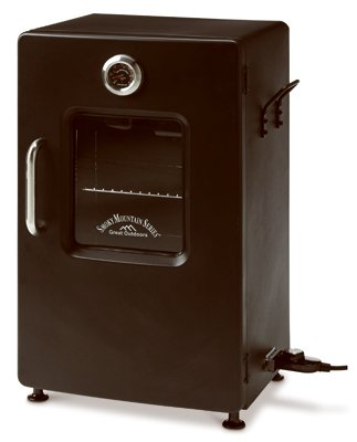 Landmann Usa 32954 Smokey Mountain Electric Smoker, 26-In. by Landmann Usa