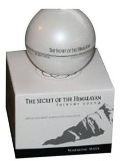 The Secret of the Himalayan Warming Mask - 50 ml 1.69 oz