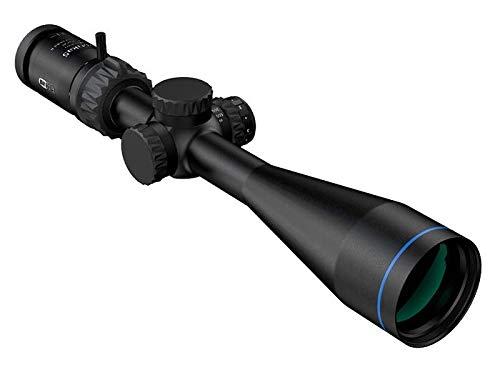 Meopta Optika5 4-20x50 SFP Rifle Scope, Illuminated Z-Plus, 1 Tube