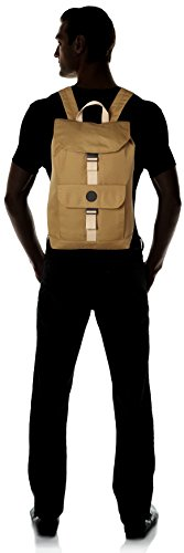 Man Brown camel Esprit Accessoires Backpacks 048ea2o005 YqxwpwIat