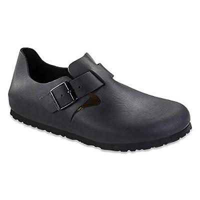 Birkenstock Unisex Soft Footbed London Clog