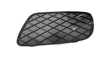 Smart FORTWO Coupe SX Equal Quality G3242 GRIGLIA PARAURTI Sinistro dal 2007 al 2012 451