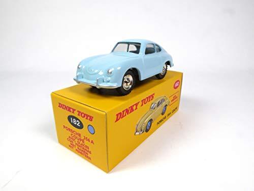 OPO 10 - Porsche 356 A Coupe - Atlas Dinky Toys - NOREV Collectible CAR - - Toy Cars Dinky