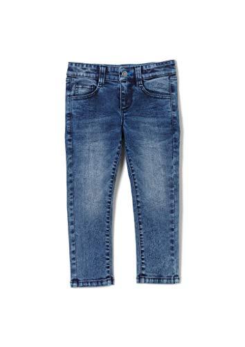 s.Oliver jongens spijkerbroek 404.12.009.26.180.2041513