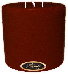 【おトク】 Trinity 6 6 Candle工場 – クローブスパイス – Pillar Candle – 6 – x 6 B0030B37QU, ヨシコレクション:b4ec68c0 --- a0267596.xsph.ru