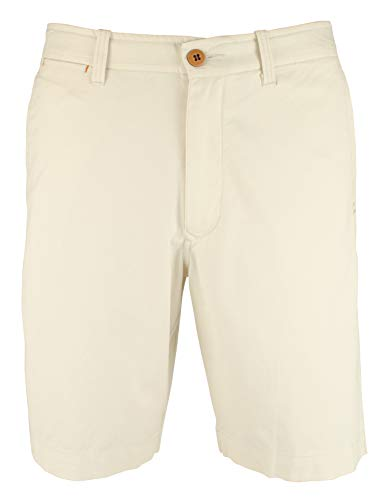 (Tommy Bahama Men's Flat Front Offshore Shorts (30, Spray))