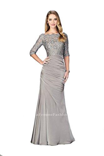 La Femme 24926 (Femme Formal La Gown)