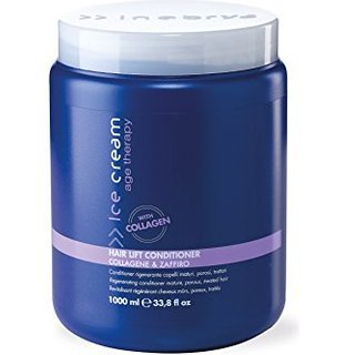 Inebrya Ice Cream Age Therapy with Collagen Hair Lift Conditioner 33.8oz