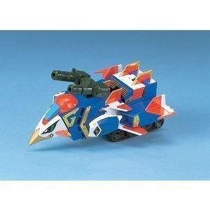 Musha G Armor (SD 88) (Gundam Plastic Model Kits) Bandai [JAPAN] by Bandai