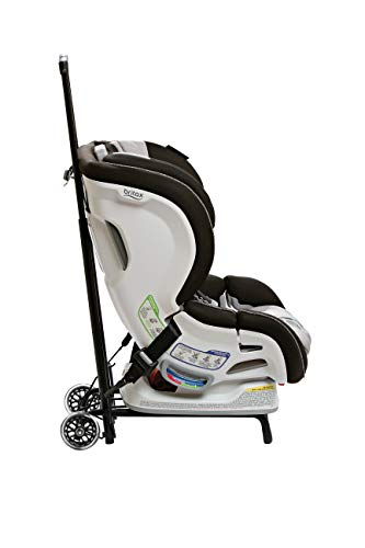 Large Product Image of Britax Car Seat Travel Cart, Black