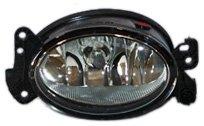 02 mercedes benz g500 fog lights - 7