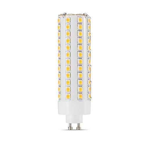 (Nrthtri GU6.5 LED Bulb 10W Equivalent Replacement 100W Halogen Lamp LED Corn Light AC 85-265V 108LED SMD 2835 Cold White/Warm White LED Bulb (Size : Cold White))