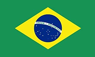 product image for Valley Forge Brazil Flag 3ft x 5ft Nylon - Outdoor