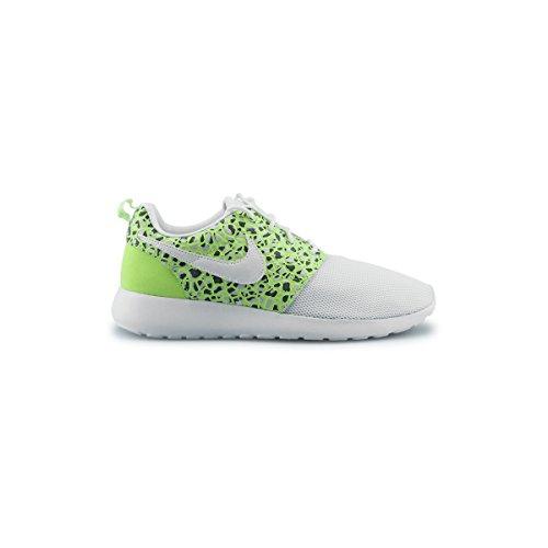 Nike Wmns Roshe En Premie Blanc 833928-100