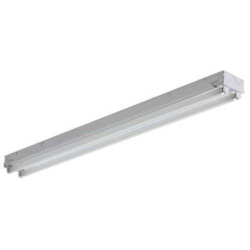 (2) Lamp F25T8 - 3 ft. - Fluorescent Strip Fixture - 120 (36 Strip Fixture)
