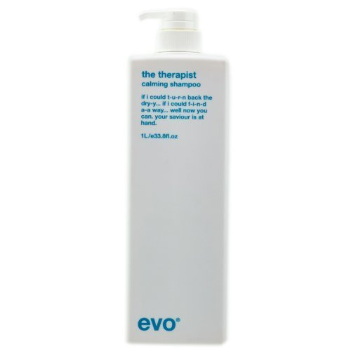 Evo The Therapist Calming Shampoo - 33.8 oz by Sponsei