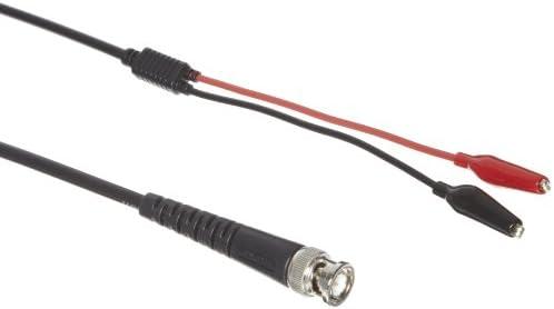 CAL prueba Electronics ct3158 BNC macho Conector Coaxial a ...