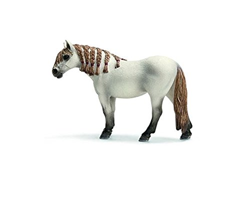 Mare Toy - Schleich Andalusian Mare Toy Figure