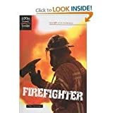 Fire Fighter, Jan Goldberg, 0736800336