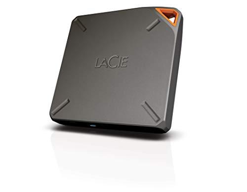 2TB Lacie Fuel Wireless Storage (STFL2000200 ()