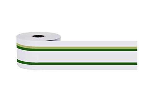 Remington Wheels REMTSK201-GN Green Die Cut Decal Stripe Kit (20ft Roll/1.25 in Wide Stripe, UNIVERSAL (Decals Stripes Kit)