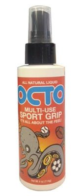 OCTO Sport Grip Number One Court Grip Also For Hands And Leather Sporting Equipment, Basketball, Baseball, Football, Volleyball