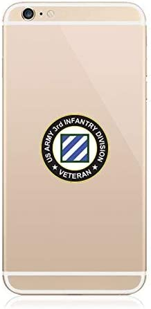 Amazon Com Magnet 2x Us Army 3rd Infantry Division Veteran