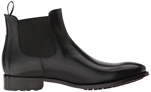 Per Avviare New York Mens Yonkers Chelsea Boot Praga Nero