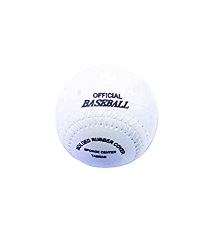 Amaya Sports - Pelota de softball de piel: Amazon.es: Juguetes y ...