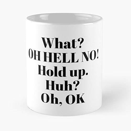 Brian Quinn James Murray Sal Vulcano Joe Gatto Q Gift Coffee/tea Ceramic Mug Father Day (Impractical Jokers Best Moments)