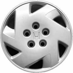 honda 15 hubcaps - 9