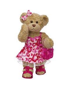 build a bear kleidung Teddys