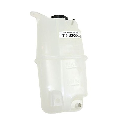 Koolzap For Coolant Recovery Reservoir Overflow Bottle Expansion Tank 04-15 Titan Truck