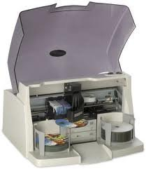 direct dvd printer - 4