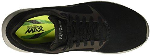 Skechers EU Black 44 Uomo Sneaker Performance 55310 Nero Uomo Gray Men's rwRr7