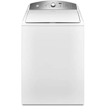 Kenmore 26261324.8 cu.ft. Top Load Washer with Triple Action Impeller in White, includes delivery and hookup