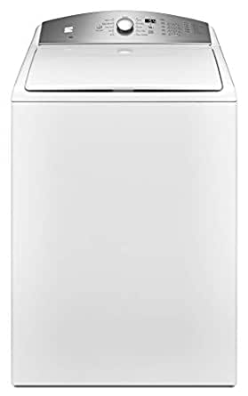 Amazon Com Kenmore 2626132 4 8 Cu Ft Top Load Washer