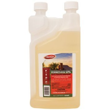 (Martin's Permethrin 10% Indoor and Outdoor Use-Pint)