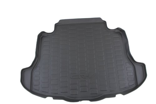 Honda Genuine Accessories 08U45-SWA-100 Cargo Tray for Select CR-V Models