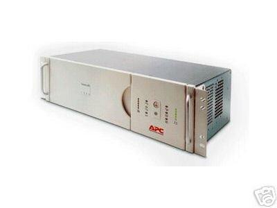 APC SU1400RMXL3U Smart UPS 1400VA 120V walt