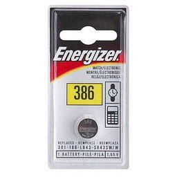 (Silver Oxide Button Cell)