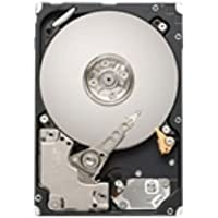 SEAGATE Savvio 10K.4 600GB 10000RPM 6-Gb/s SAS 16MB Cache 2.5 Inch Internal Bare-Drive with Secure Encryption ST9600104SS