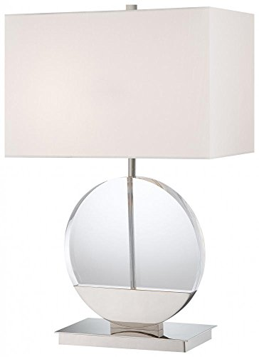 Kovacs George 2 Lamp Table - George Kovacs P764-613 Two Light Table Lamp