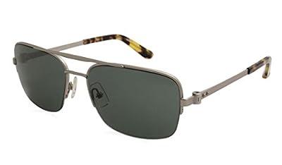 Sunglasses CALVIN KLEIN CK8001S 045 SILVER
